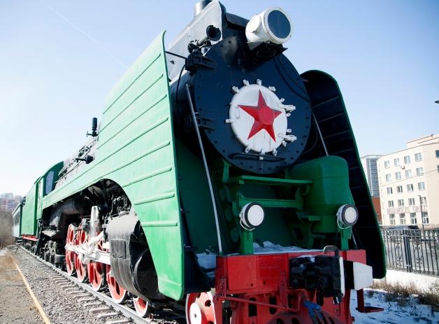 Mongolia (19)