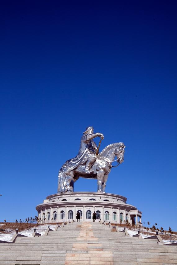 Mongolia (26)