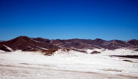 Mongolia (30)