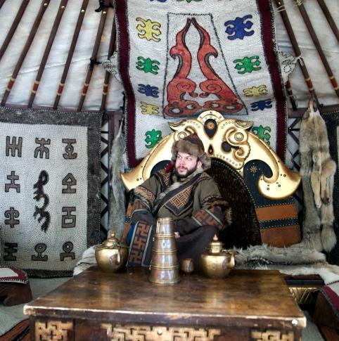 Mongolia (31)