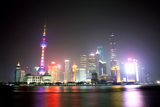 Shanghai (2)