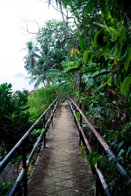 Pulau Perhentian Kecil (1)
