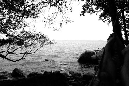 Pulau Perhentian Kecil (3)