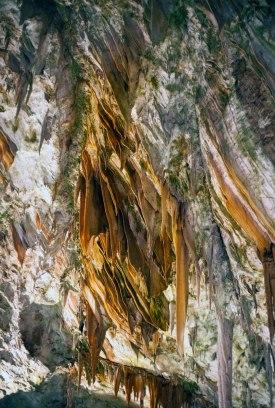 Postojna Caves, Slovenia, Europe