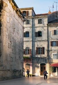 Pula, Croatia, Europe
