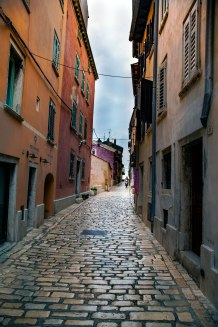 Rovinj, Croatia, Europe