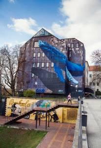 Zagreb, Croatia, Europe