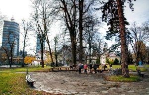 Banja Luka Bosnia Herzegovina Europe travel Markus Isomeri