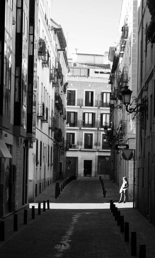 Madrid Spain Europe travel photo Markus Isomeri