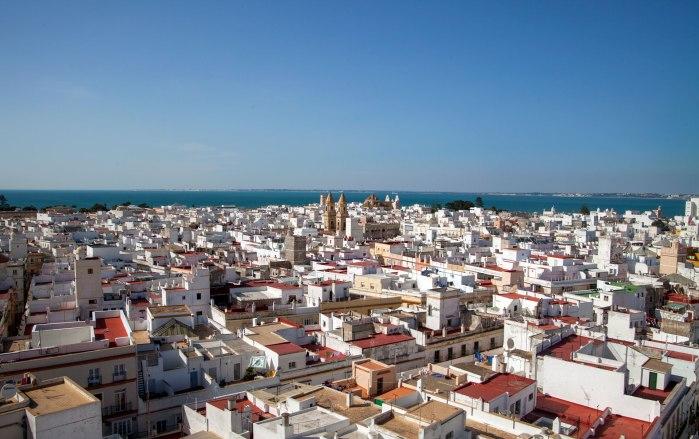 Cadiz Spain Europe travel photo Markus Isomeri