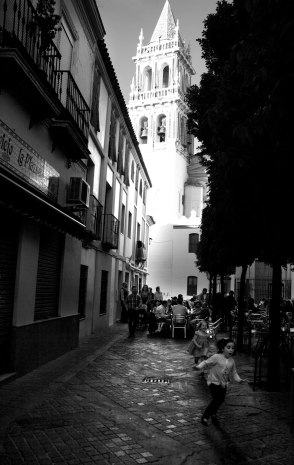 Seville Spain Europe travel photo Markus Isomeri