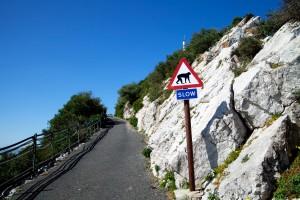 Gibraltar United Kingdom England Europe sign travel photo Markus Isomeri